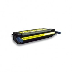 Toner compatibile HP Giallo Q7562A