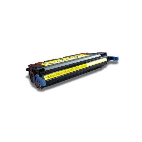Toner compatibile HP Giallo Q7582A