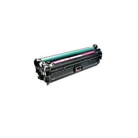 Toner compatibile HP Magenta CE743A