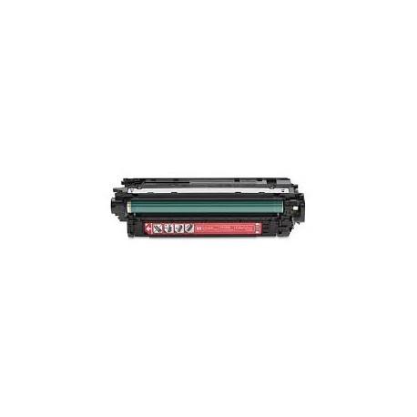 Toner compatibile HP Magenta CF033A-646A