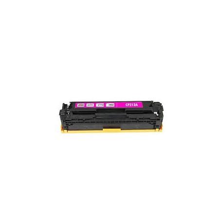Toner compatibile HP Magenta CF213A