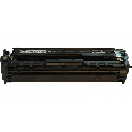 Toner compatibile HP Nero CB540A