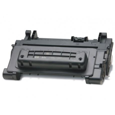 Toner compatibile HP Nero CC364X