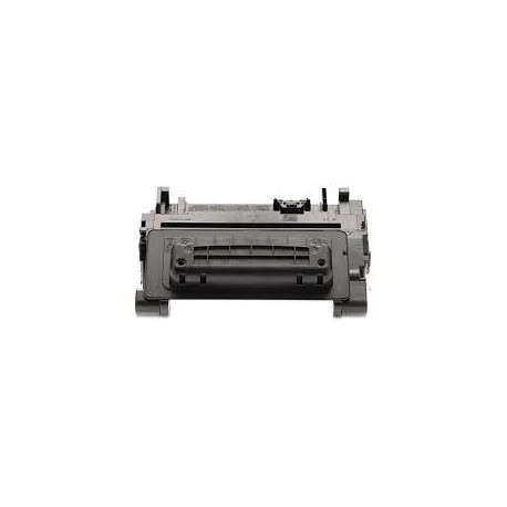 Toner compatibile HP Nero CE390A