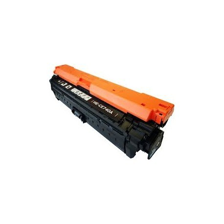 Toner compatibile HP Nero CE740A