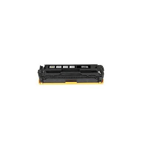 Toner compatibile HP Nero CF210X