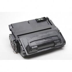 Toner compatibile HP Nero Q1338A