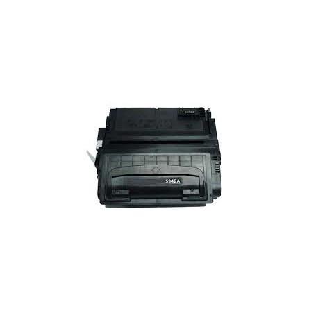 Toner compatibile HP Nero Q5942X