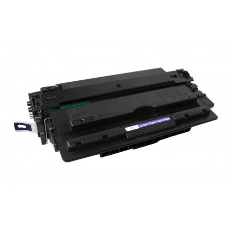 Toner compatibile HP Nero Q7516A