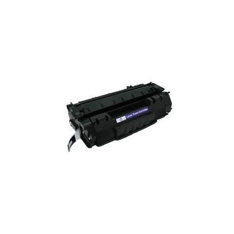 Toner compatibile HP Nero Q7553X