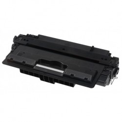 Toner compatibile HP Nero Q7570A