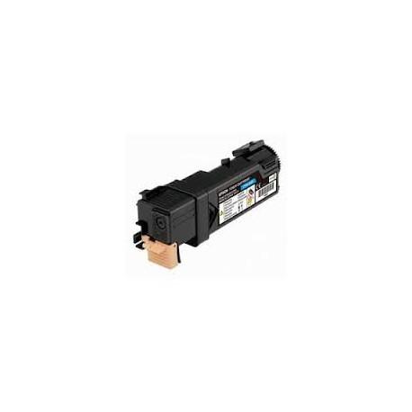 Toner compatibile Ciano Epson Aculaser C2900C
