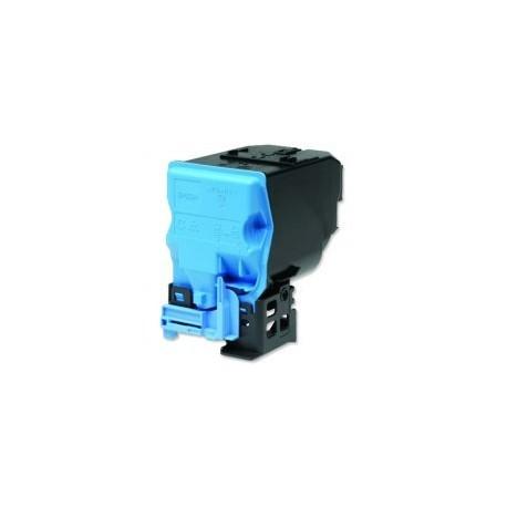 Toner compatibile Ciano Epson Aculaser C3900C