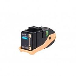 Toner compatibile Ciano Epson Aculaser C9300