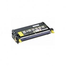 Toner compatibile Giallo Epson Aculaser C3800