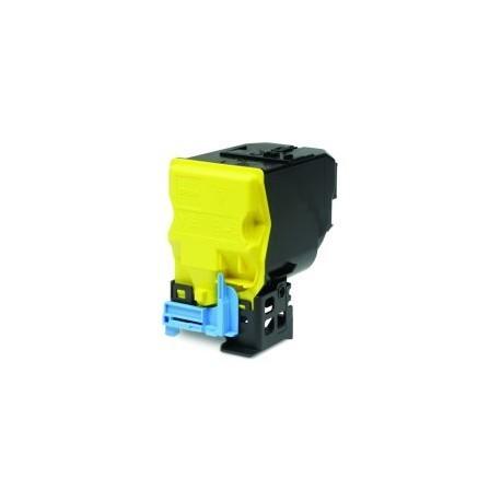 Toner compatibile Giallo Epson Aculaser C3900Y