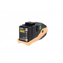Toner compatibile Giallo Epson Aculaser C9300