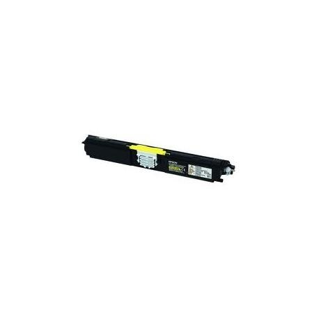 Toner compatibile Giallo Epson C1600