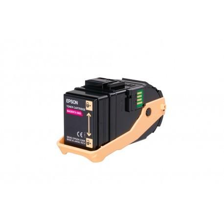 Toner compatibile Magenta Epson Aculaser C9300