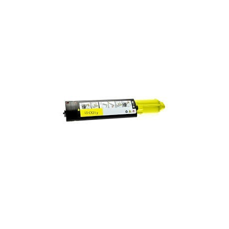 Toner compatibile Nero S050316-CX21Y