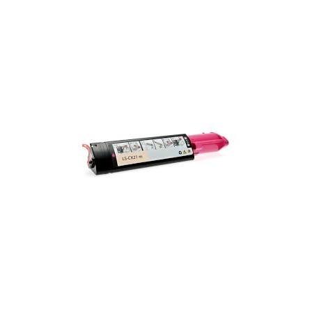 Toner compatibile Nero S050317-CX21M