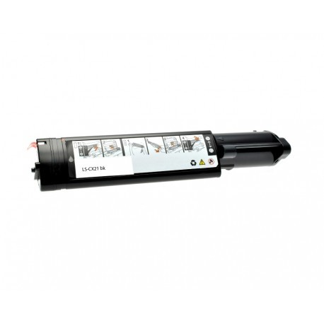 Toner compatibile Nero S050319-CX21BK