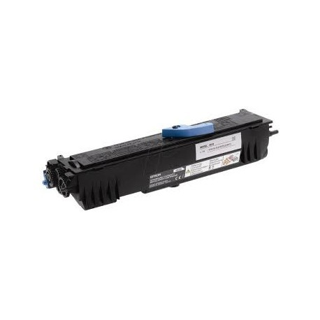 Toner compatibile Nero S050520/S050521