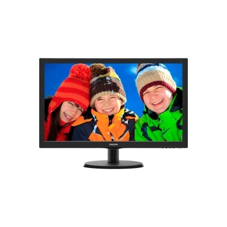 """Monitor Led Philips 223V5LSB2/10 Monitor LED 21,5"""""""