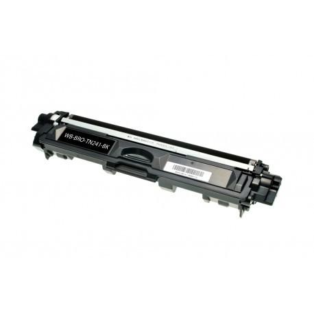 TN-241BK Toner compatibile Nero DCP 9020 HL 3140 3170 MFC 9140 9330 9340
