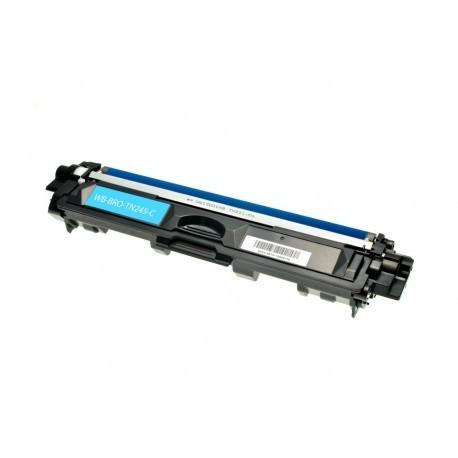 TN-241C TN245C Toner compatibile Ciano DCP 9020 HL 3140 3170 MFC 9140 9330 9340
