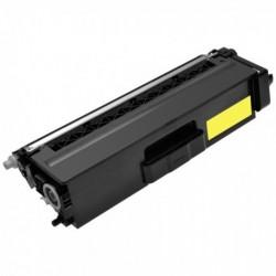 TN-326/336Y Toner compatibile Giallo per Brother HL-8250 HL-8350 MFC-L8600CDW