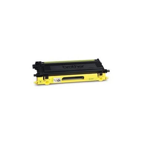 Toner compatibile Giallo TN-130Y-TN-135Y