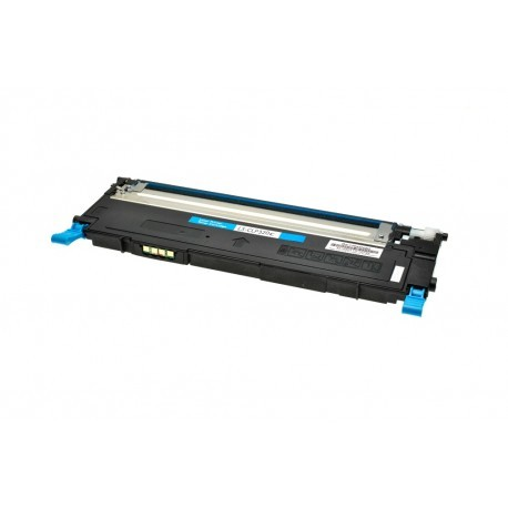 CLT-C4072S Toner compatibile Ciano Per Samsung CLP-320 325 CLX-3180 3185