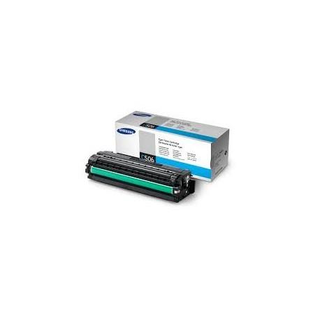 CLT-C506S Toner compatibile Ciano Per Samsung CLP-680DW CLP-680ND CLX-6260FD CLX-6260FR