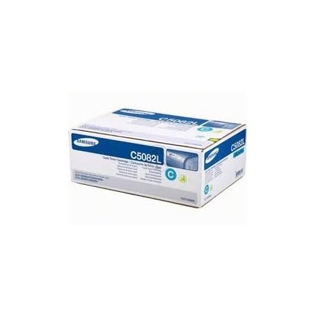 CLT-C5082L Toner compatibile Ciano Per Samsung CLP-620 CLP-670 CLX-6220 CLX-6250