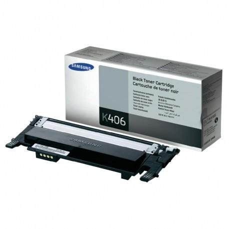 CLT-K406S Toner compatibile Samsung Nero CLP 360 365 CLX 3300 3305 Xpress C410 C460