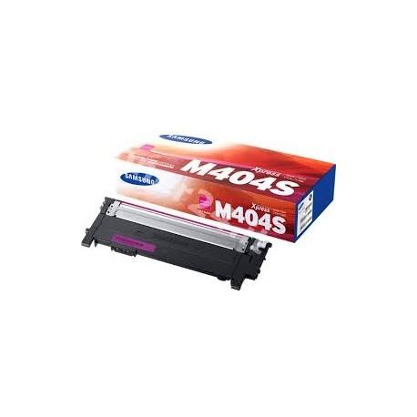CLT-M404S Toner Originale Samsung Magenta SL-C430W/SL-C480W/SL-C480FW