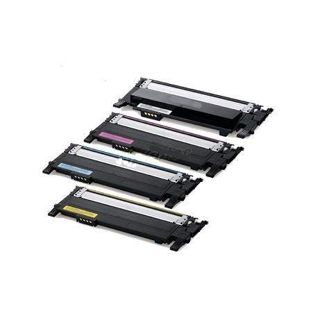 CLT-Y404S Toner Compatibile Giallo Per Samsung SL-C430W/SL-C480W/SL-C480FW