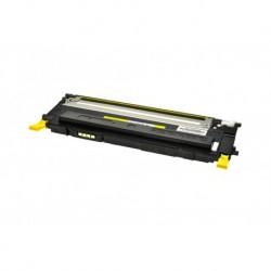 CLT-Y4072S Toner compatibile Giallo Per Samsung CLP-320 325 CLX-3180 3185