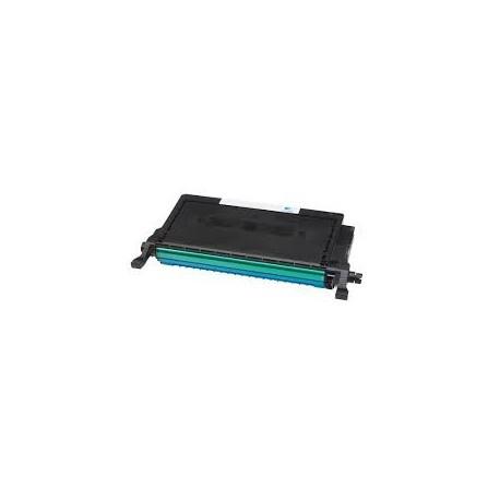 Toner compatibile CLP-C660A