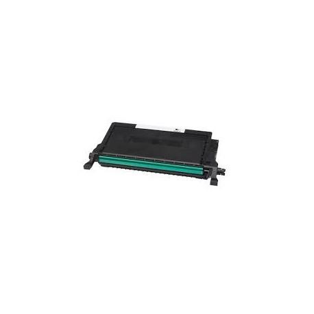 Toner compatibile CLP-K660A