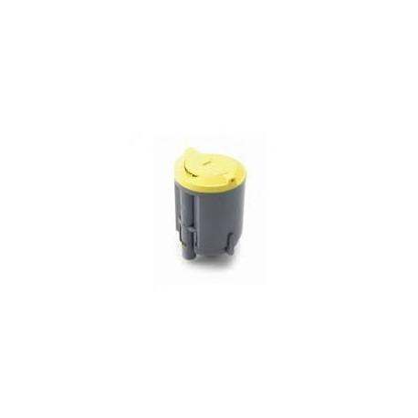 Toner compatibile CLP-Y300A