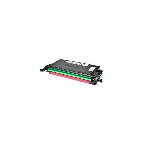 Toner compatibile Samsung Magenta CLT-M6092S