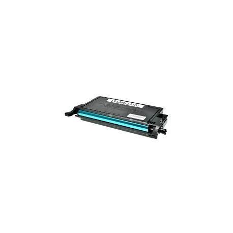 Toner compatibile Samsung Ciano CLT-C6092S