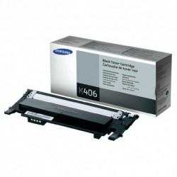 Toner compatibile Samsung Nero CLX-3300 CLX 3300 CLX3300