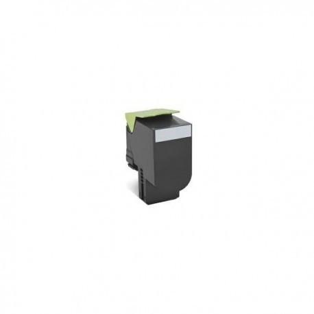 CS310 410 510 Toner Compatibile Per Lexmark Nero 4000 PAGINE