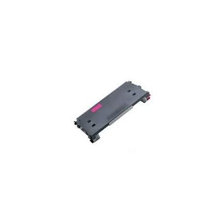 Toner compatibile Lexmark Magenta C500M
