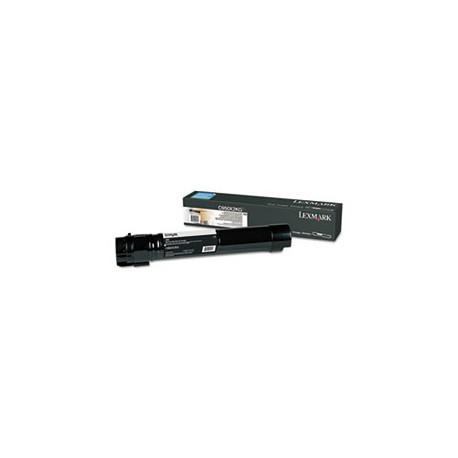 Toner compatibile Lexmark Nero C950X2KG