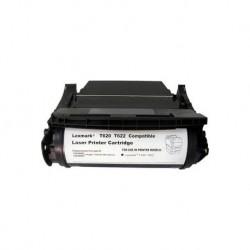 Toner compatibile Lexmark T620