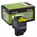 Toner Originale Lexmark Giallo CS310/410/510